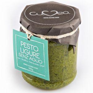 Pesto Soße ohne Knoblauch Online Shop